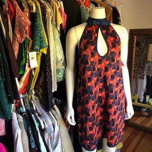 NWT Missoni Women's halter knit dress.
